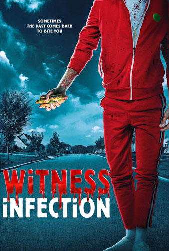 Witness Infection Image