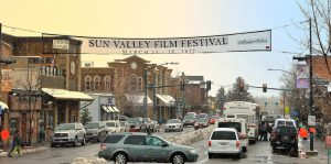Sun Valley Film Festival Celebrates 10 Years as SVFF Streaming Image