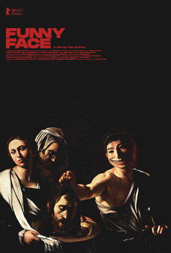Funny Face Image