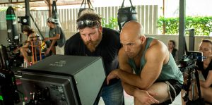 Nick Sasso on His Beautiful Debut Feature, Haymaker Image