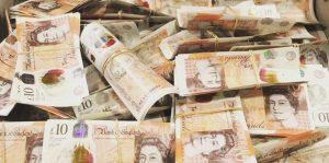 Bank Job Image