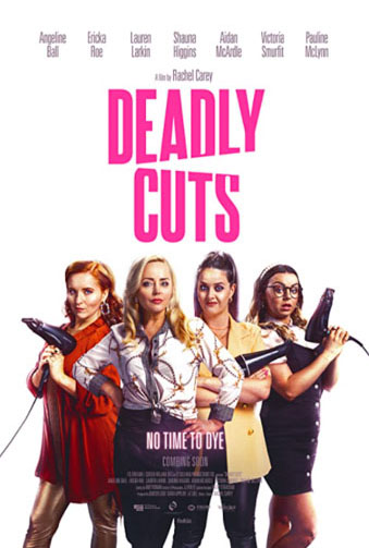 Deadly Cuts Image