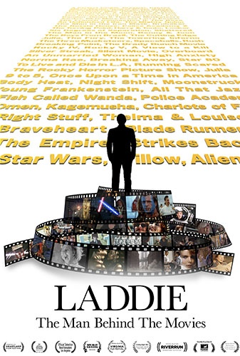 Laddie: The Man Behind the Movies Image