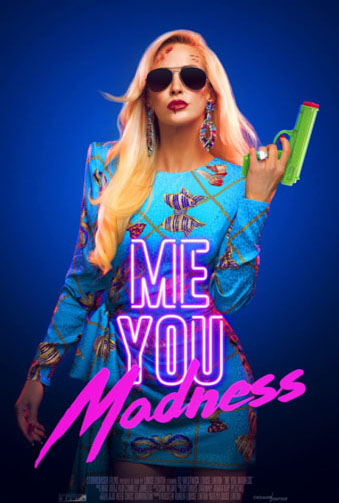 Me You Madness Image