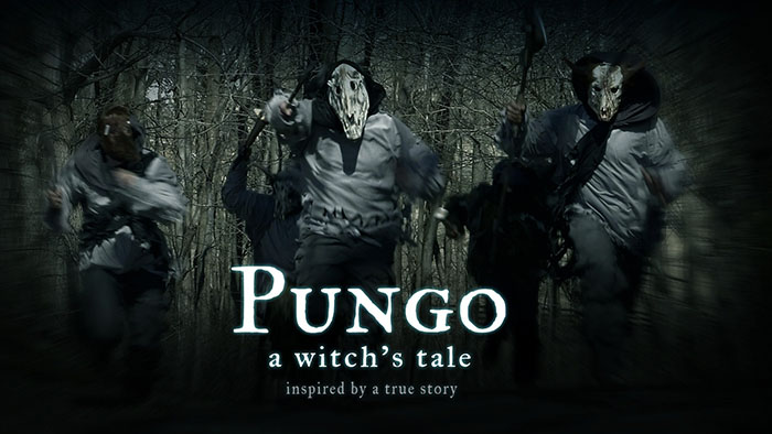 Pungo: A Witch's Tale Image