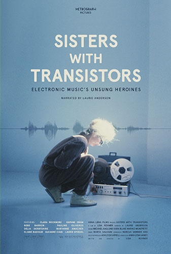 Sisters With Transistors Image