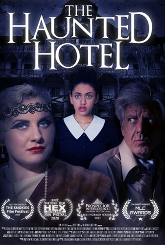 The Haunted Hotel Image