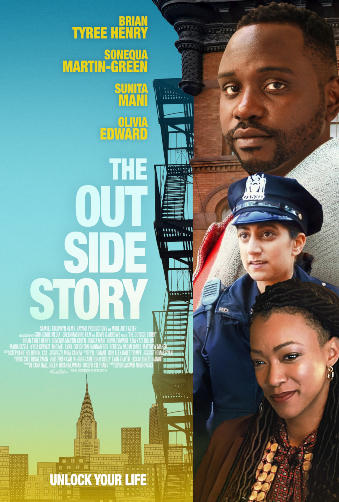 The Outside Story Image