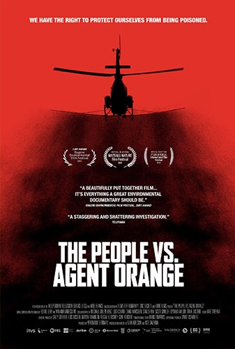 The People vs. Agent Orange Image