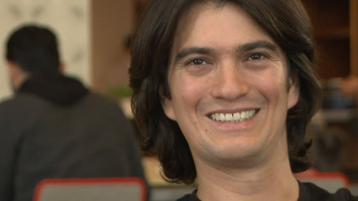 WeWork: Or The Making and Breaking of a $47 Billion Unicorn Image