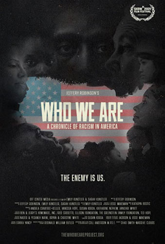 Who We Are: A Chronicle of Racism in America Image