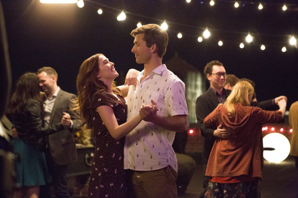 Top 5 Best Romantic Comedies to Watch on a First Date image
