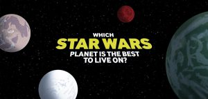 Which Star Wars Planet Would You Move To? Image