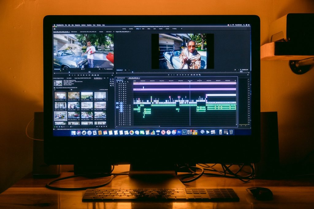 Top Reasons to Hire a Professional Video Editor image