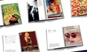 Cinema on Paper Examines the History of the Movie Poster Image