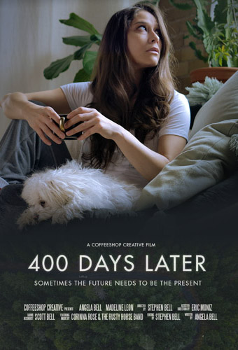 400 Days Later Image