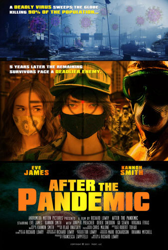 After the Pandemic Image