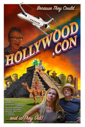 Hollywood.Con Image