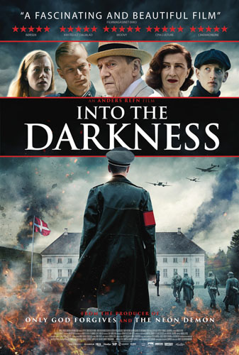 Into the Darkness Image