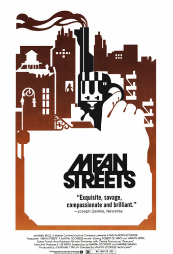 Mean Streets Image