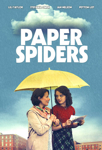 Paper Spiders Image