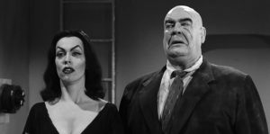 Plan 9 from Outer Space Image