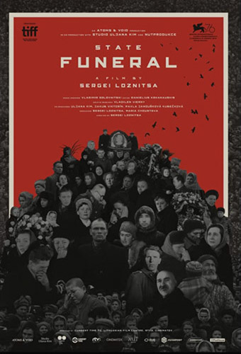 State Funeral Image
