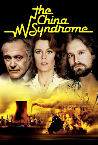 The China Syndrome Image