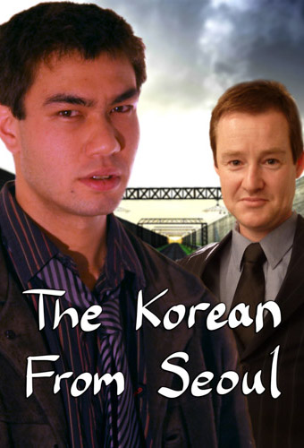 The Korean from Seoul Image