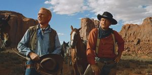 The Searchers Image