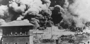 Tulsa: The Fire and the Forgotten Image