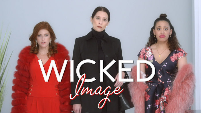 Wicked Image Image