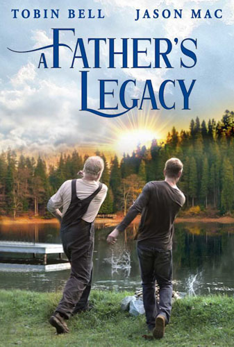 A Father's Legacy Image
