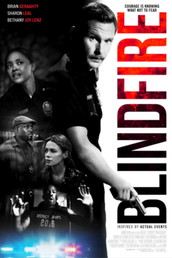 Blindfire Image