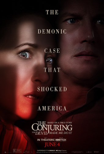 The Conjuring: The Devil Made Me Do It Image