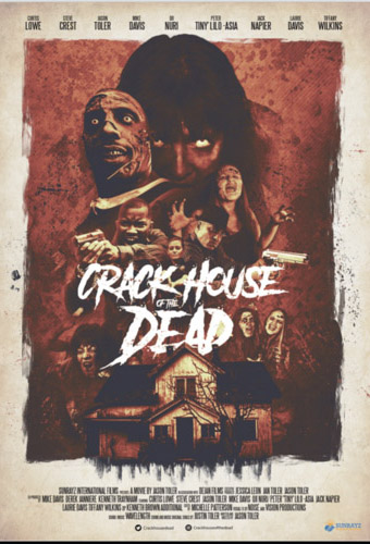 Crack House of the Dead Image