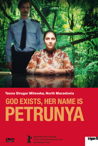 God Exists, Her Name Is Petrunya Image