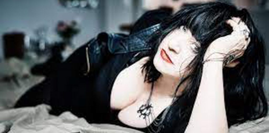 Lydia Lunch: The War Is Never Over image