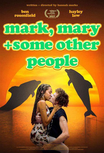 Mark, Mary & Some Other People Image