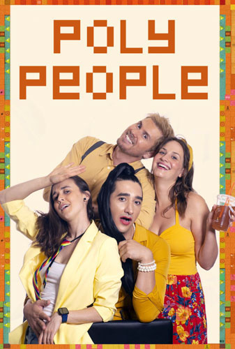 Poly People Image