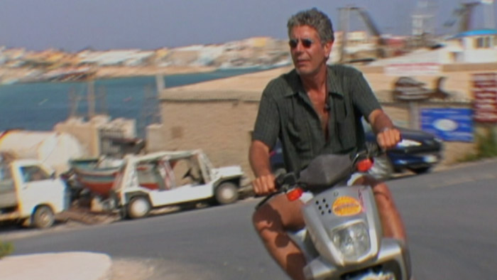 Roadrunner: A Film About Anthony Bourdain  Image