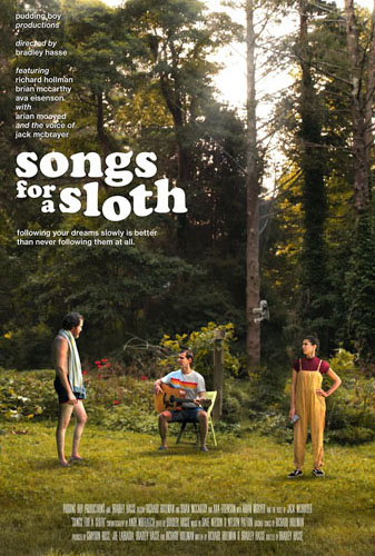 Songs for a Sloth Image