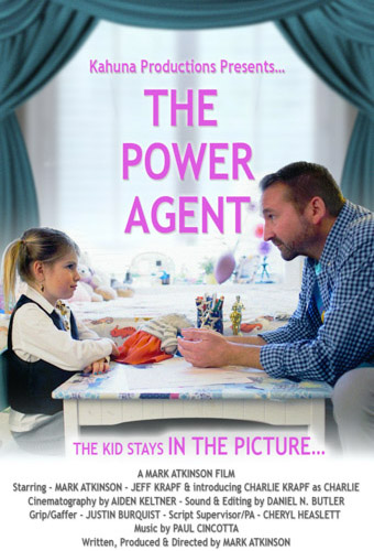 The Power Agent Image