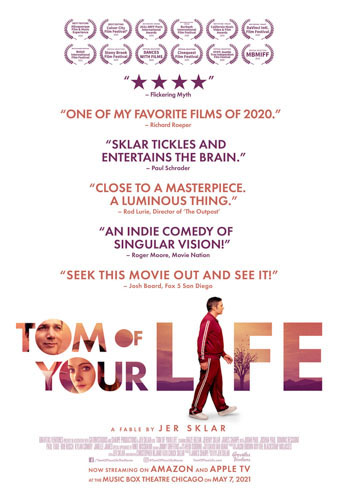 Tom of Your Life Image
