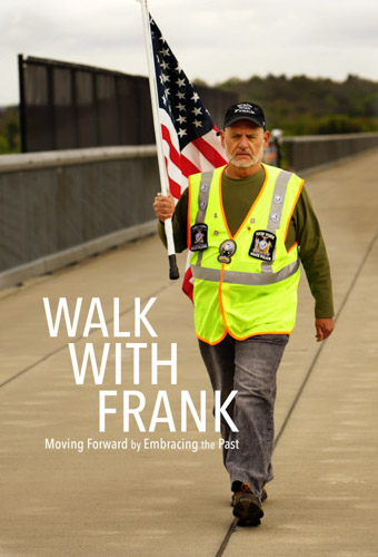 Walk With Frank Image
