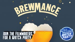 Bring Beers to the Brewmance Watch Party Image