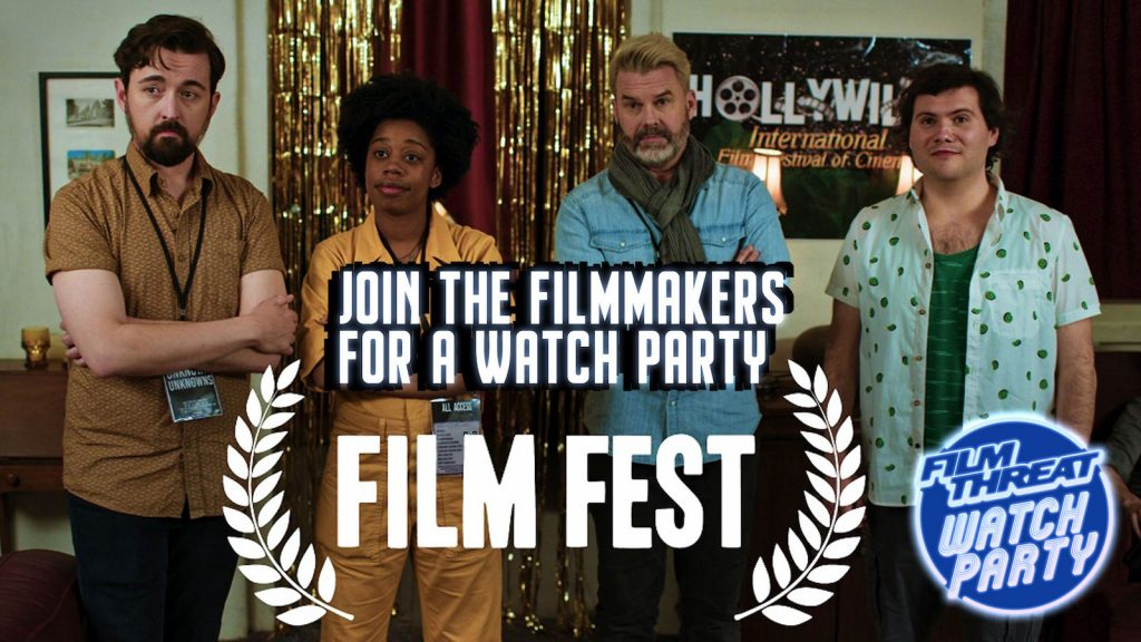 Don't Miss the Film Fest Watch Party image