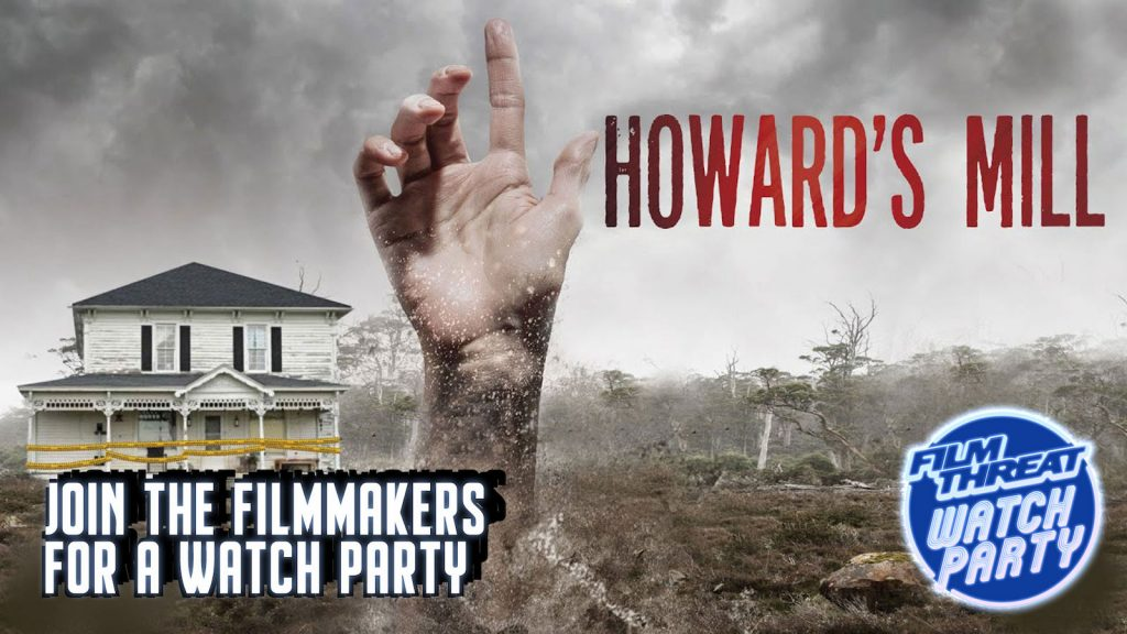 Don't Fear the Howard's Mill Watch Party image