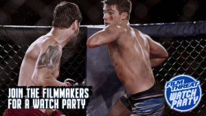 Join us for the Notorious Nick Watch Party Image