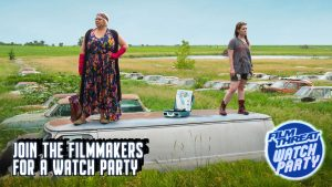 Let's Watch the Indie Comedy The In-Between Image